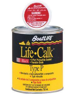Boatlife Life Caulk 2 Part In.P In. .