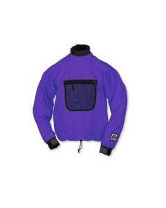Kokatat Tropos Super Breeze Paddle Jacket, Womens, Medium, Cobalt