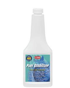 CRC Fuel Stabilizer, 8oz