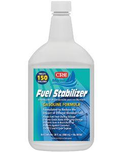 CRC Fuel Stabilizer, 30oz