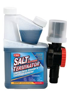 CRC Salt Terminator, 32 oz with Mixer