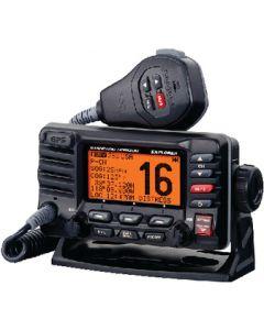 Standard Horizon Explorer GX1700B GPS Fixed Mount VHF - Black