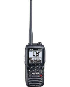 Standard Horizon HX870 6W Floating Handheld VHF Radio w/Integrated GPS