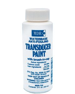 MDR Transducer Paint