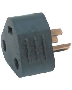 Valterra 30/15Amp Electrical Adapter - Electrical Adapter Plug