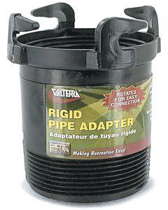 Valterra Rigid Sewer Pipe Bayonet Adpt. - Rigid Pipe Adapter