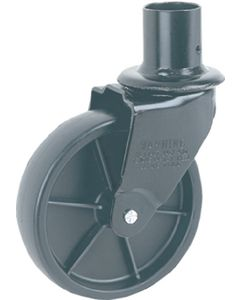 Atwood Mobile 1 3/4In Twist-On Jack Caster - Duraplas Casters