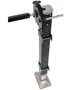Landing Gear-Manual 6000# - Universal Mount Manual Landing Gear Kit