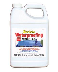 Starbrite Waterproofing & Fabric Treatment, Gallon - Star Brite