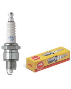 NGK BR8ES Solid Spark Plug