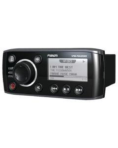 Fusion MS-RA205 50W x 4,  AM/FM/VHF/AUX/USB/iPod/iPhone/SIRIUS XM Ready Receiver