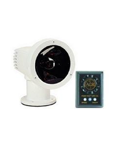 ACR Electronics Remote Control Spotlight RCL-50B 12V - ACR