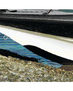 Hamby's Protector 6' Beaching Bumper, Black
