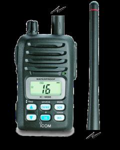 Icom Handheld VHF M-88