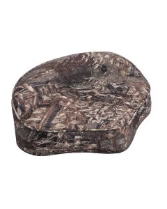 Wise Camo Casting Butt Seat, Camouflage Mossy Oak Duck Blind