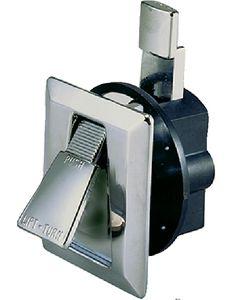 Perko Flush Non-Locking Latch