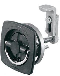 Perko Flush Lock And Latch
