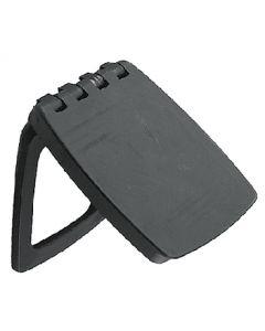 Perko Lock/Latch Cover Black