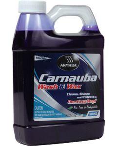 Camco Carnauba Wash & Wax 32 Oz.