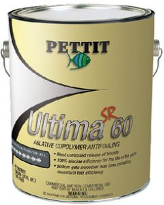 Pettit Paint Ultima SR-60, Green, Gallon