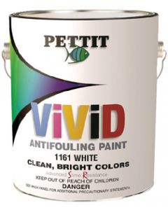 Pettit Paint Vivid, Green, Quart