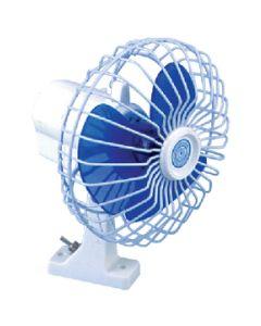 "Seachoice Oscillating Fan, 6"", 12V"