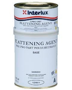 Interlux Flattening Agent for Two Part Polyurethanes, Quart