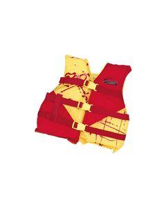 Seachoice Deluxe Child Life Vest Type III, 20 to 25