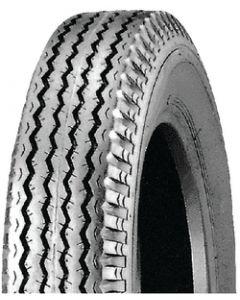 Loadstar Kenda K371 Bias Trailer Tire, 4.80/4.00-8, LRC