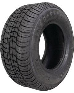 Loadstar Kenda K399 Wide Profile Trailer Tire, 205/65-10, LRE