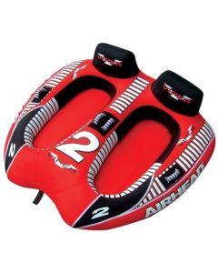 Airhead Viper 2-Person Boat Towable