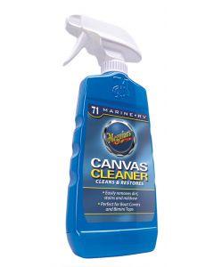 Meguiar's Canvas Cleaner no.71, 16oz