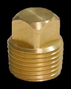 Seasense Garboard Plug Only