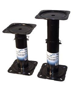 Seasense Adjustable Boat Seat Pedestal