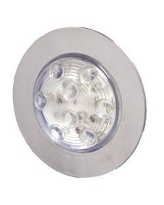 Seasense LED Recessed Flush Mount Interior Boat Task Light