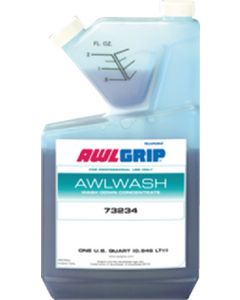 Awlgrip Awlwash Wash Down Concentrate, Quart