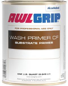 Awlgrip Wash Primer Cf Base Quart