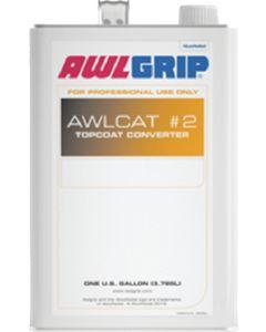 Awlgrip Awlcat #2 Converter Quart, Clear (Lf)