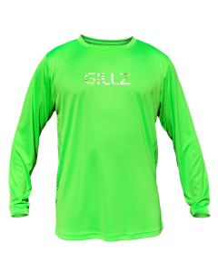 CONTENDER SERIES UV SHIRT - Green