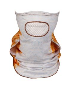 GILLZMASK with Mesh Breathe Hole - Extreme Redfish