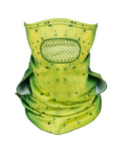 GILLZMASK with Mesh Breathe Hole - Extreme Mahi