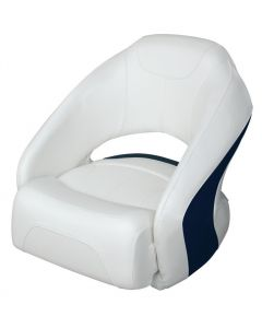 Wise Bucket Seats with Flip/Up Bolster