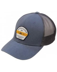 Quiksilver Men's Silver Lining Trucker Hat