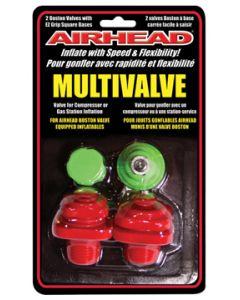 Airhead Towable Multi-Valve