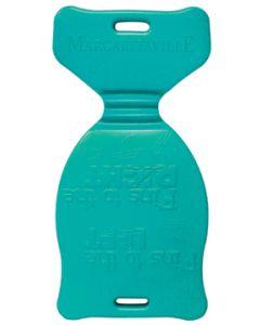Nash Mfg AQUA SADDLE XL AQUA BLUE