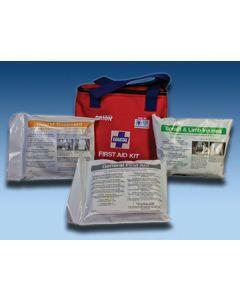Orion Coastal First Aid Kit, 152 pc, 4 per Case