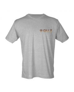 Men's Redfish Scales Circle T-Shirt (SS)