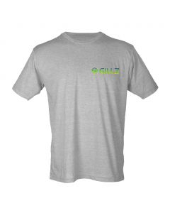 Men's Mahi Scales Circle T-Shirt (SS