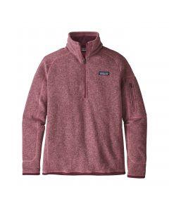 Patagonia Women's Better Sweater 1/4 Zip
