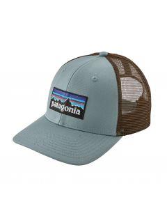 P6 Logo Trucker Hat